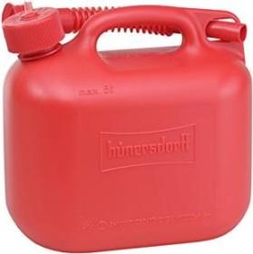 Hünersdorff Standard 5l red (811560)