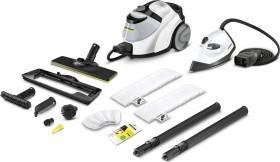 Kärcher SC5 EasyFix Premium Iron Kit Dampfreiniger mit Bügeleisen (1.512-552.0)