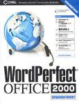 Corel WordPerfect Office 2000 - Sprachaktivierte (Voice Powered) Edition (English) (PC)
