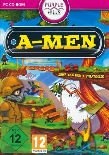 Amen - The Awakening (German) (PC) -- via Amazon Partnerprogramm