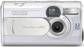 Canon PowerShot A310 (różne zestawy)