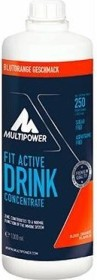 Multipower Fit Active Cola Limette 1000ml