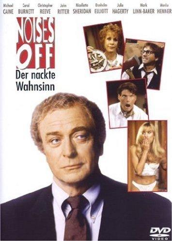 Noises Off - Der nackte Wahnsinn -- via Amazon Partnerprogramm