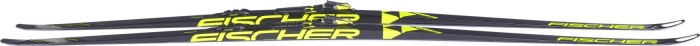 Fischer Carbonlite Skate H-Plus Medium (Modell 2018/2019) (N11817)