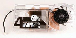 Arctic NV Silencer 4 Rev. 2