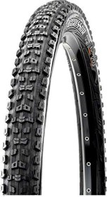 "Maxxis Aggressor 29x2.5"" WT EXO TR Dual Tyres (1192)"