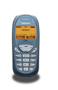 Benq-Siemens C55