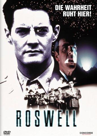 Roswell - Die Wahrheit ruht hier -- via Amazon Partnerprogramm