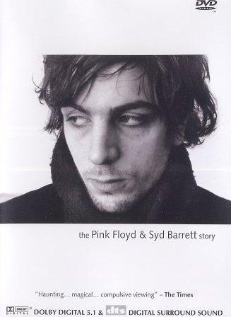The Pink Floyd and Syd Barret Story -- via Amazon Partnerprogramm