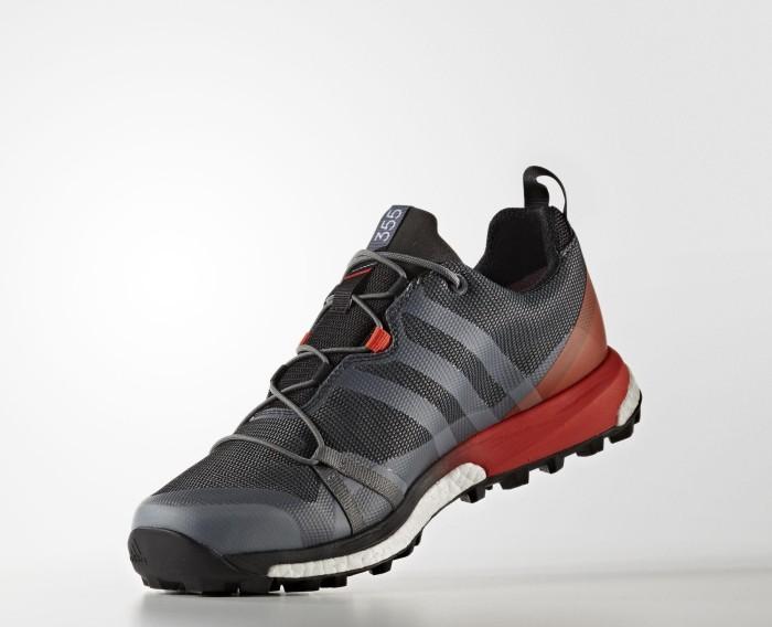 adidas Terrex Agravic GTX vista greycore black