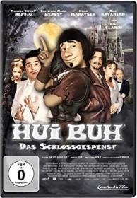 Hui Buh - Das Schlossgespenst (DVD)
