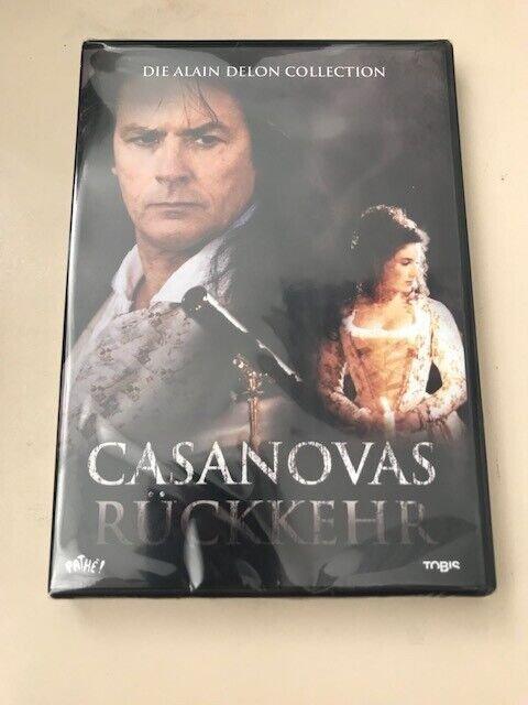 Casanovas Rückkehr -- via Amazon Partnerprogramm