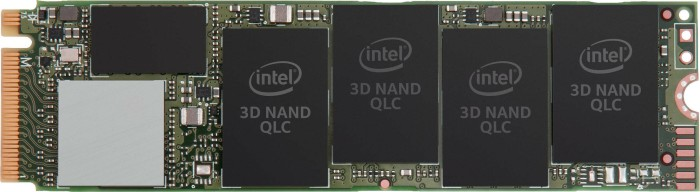Intel SSD 660p 512GB, M.2 (SSDPEKNW512G801/SSDPEKNW512G8XT/SSDPEKNW512G8X1)