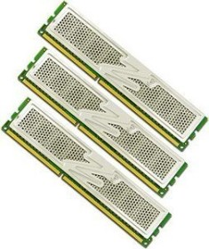 OCZ Platinum Low-Voltage DIMM Kit 6GB, DDR3-1600, CL7-7-7-24 (OCZ3P1600LV6GK)
