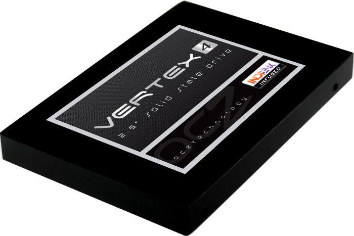 OCZ Vertex 4 512GB, SATA (VTX4-25SAT3-512G)