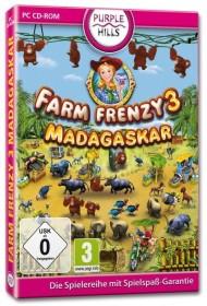 Farm Frenzy 3 - Madagascar (PC)