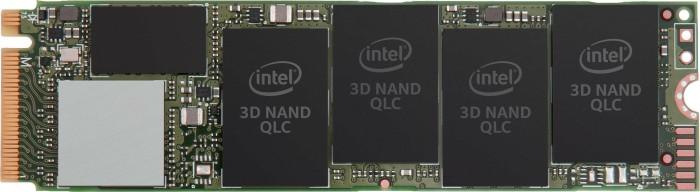 Intel SSD 660p 1TB, M.2 (SSDPEKNW010T801/SSDPEKNW010T8XT/SSDPEKNW010T8X1)