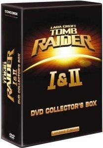 Tomb Raider/Tomb Raider 2