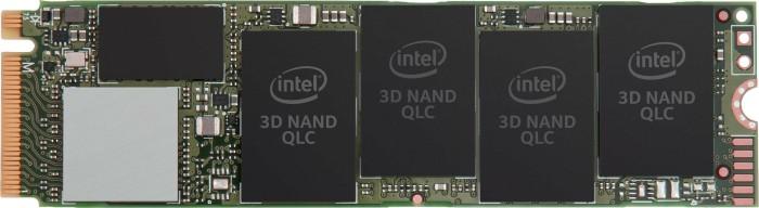 Intel SSD 660p 2TB, M.2 (SSDPEKNW020T801/SSDPEKNW020T8XT/SSDPEKNW020T8X1)