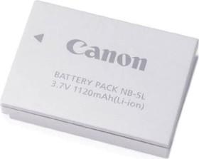 Canon NB-5L Li-Ion battery (1135B001)