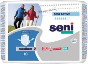Seni Active protective pants M, 80 pieces