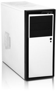 NZXT Source 210 white (S210-002)