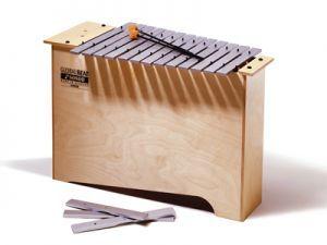 Sonor MGB GB Großbass Metallophon