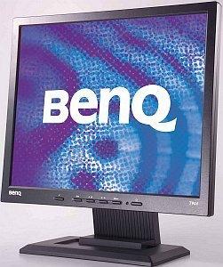 "BenQ T904, 19"", 1280x1024, analog"