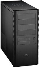 Lian Li PC-G7B black