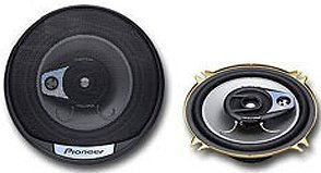 Pioneer TS-G1355 13cm 3-Way Speakers, 100W