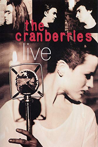 Cranberries - Live -- via Amazon Partnerprogramm