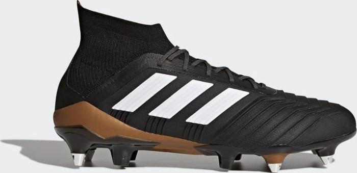 3220bba06 adidas Predator 18.1 SG core black ftwr white solar red (men ...