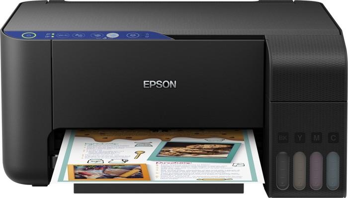 Epson EcoTank ET-2711, Tinte (C11CG86404)