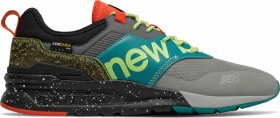 New Balance 997H Spring Hike Trail team away grey/neo flame (Herren) (CMT997HB)