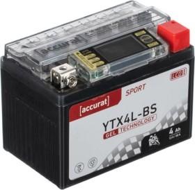 Accurat Sport GEL LCD YTX4L-BS (TN3297)