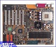 ABIT KG7-RAID, AMD761/VIA686B, RAID [DDR]