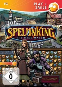 SpelunKing: The Mine Match (PC)
