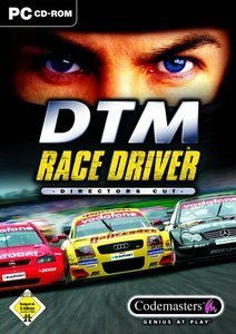 DTM Race Driver Directors Cut (deutsch) (PC)