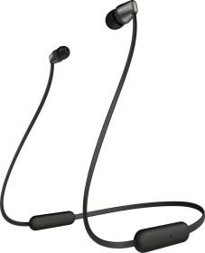 Sony WI-C310 schwarz (WI-C310B)