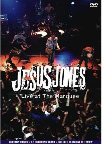 Jesus Jones - Live at the Marquee -- via Amazon Partnerprogramm