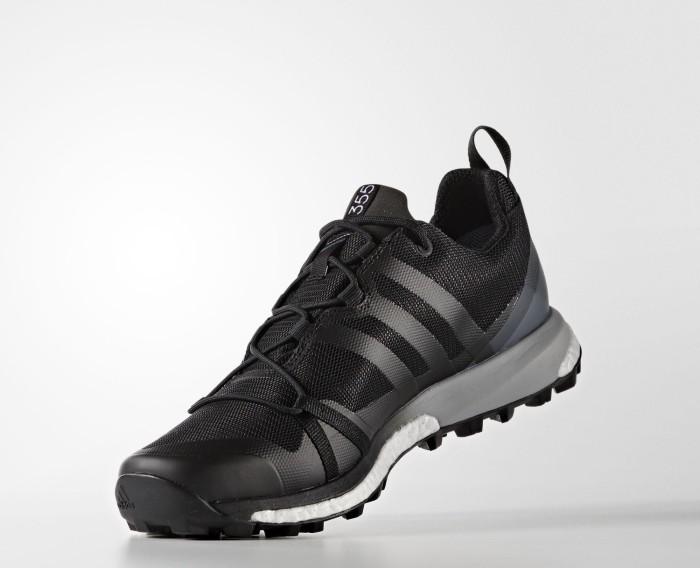 56faae0e9d7352 adidas Terrex Agravic GTX core black footwear white (men) (BB0953) starting  from £ 74.95 (2019)