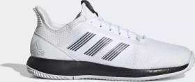 adidas Defiant Bounce 2.0 cloud white/core black (Damen) (EF2474)
