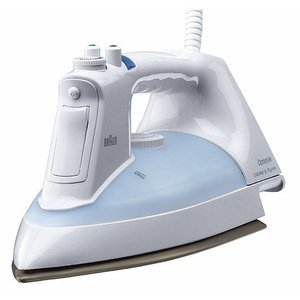 Braun SI3230 OptiStyle steam iron