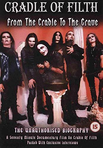 Cradle of Filth - From The Cradle To The Grave -- via Amazon Partnerprogramm