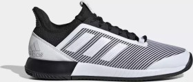 adidas Defiant Bounce 2.0 core black/cloud white (Damen) (EH0952)