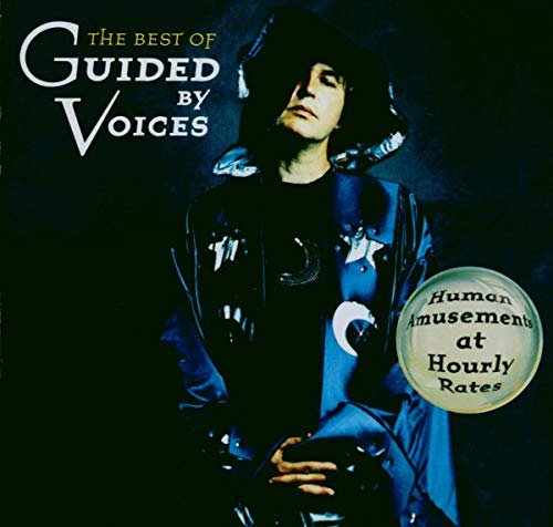 Guided By Voices - Watch Me Jumpstart -- via Amazon Partnerprogramm
