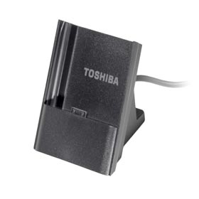 Toshiba Serial Cradle (PA3148U-1DST)