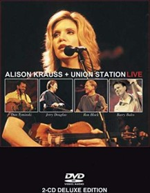 Alison Krauss - Union Station (DVD)