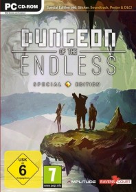 Dungeon of the Endless - Pixel Edition (Download) (PC)