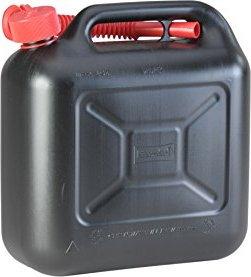 Hünersdorff Standard 10l black (812800)